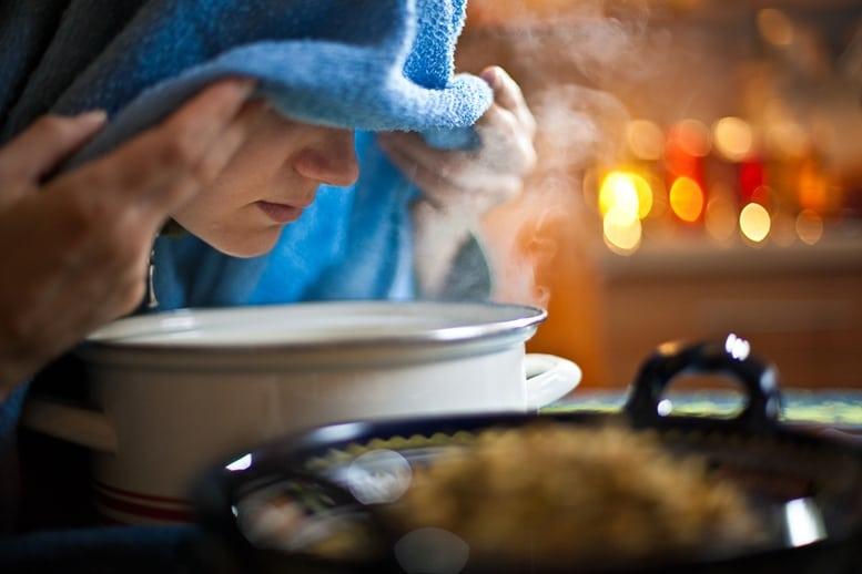 Лікування гаймориту народними засобами в домашніх умовах