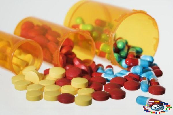 Таблетки от аллергии: список и цены всевозможных препаратов