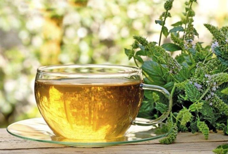 Чаи для похудения в домашних условиях с имбирем 205