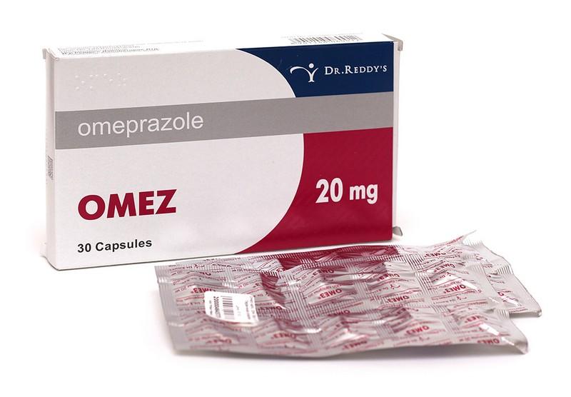 таблетки омепразол инструкция по применению и цена
