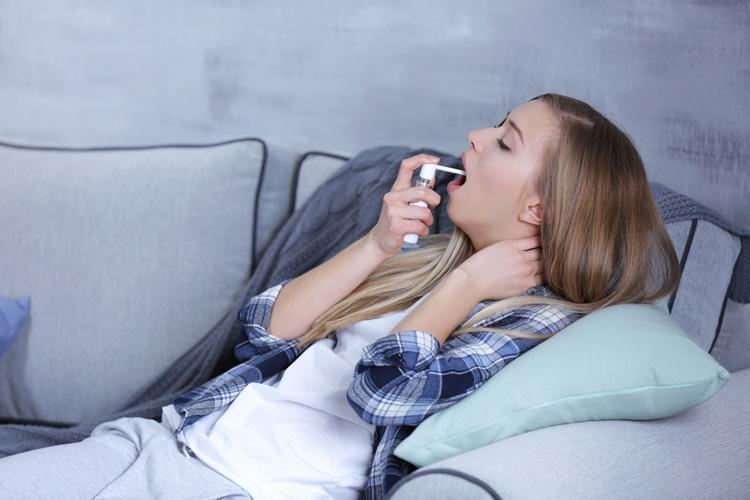 Лечение хронического тонзиллита у взрослых в домашних условиях