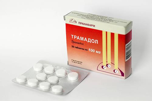 трамадол инструкция по применению таблетки 100