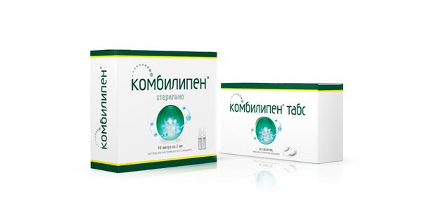 Витамины группы В в таблетках названия эффективных препаратов оригинал