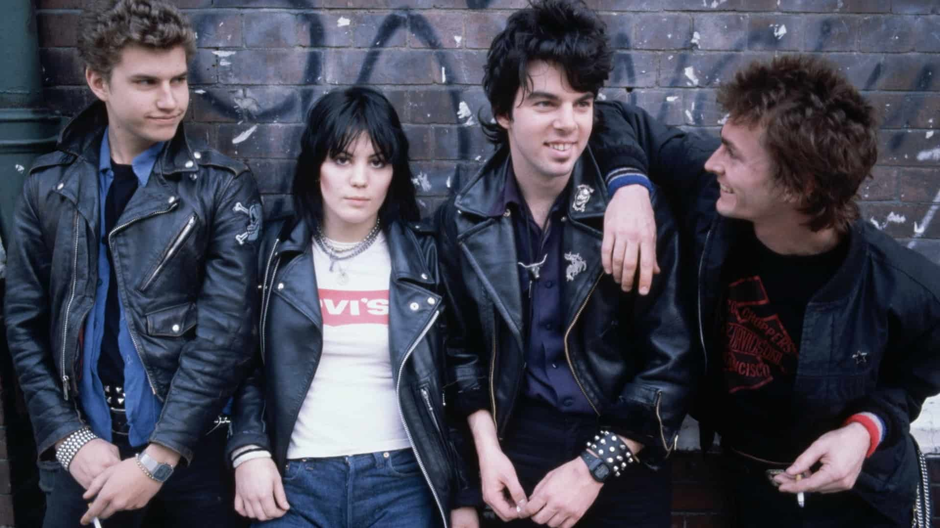 Bio House Group The Top Uses Of Joan Jett And The Blackhearts 39 Quoti Love