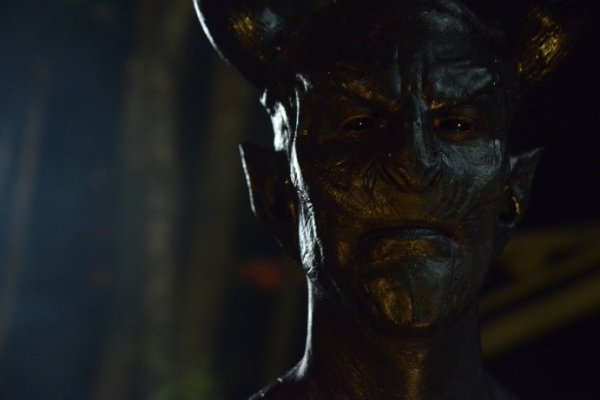 Moloch on Sleepy Hollow