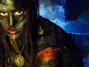 "Serilda of Abaddon in ""Blood Moon"" on  Sleepy Hollow."