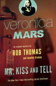 Veronica Mars Book Cover