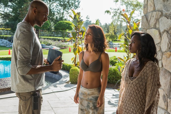 Jay, Shamiqua and Athena on UnREAL