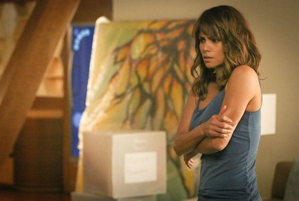 Extant Empathy for Devil - Halle Berry as Molly Woods