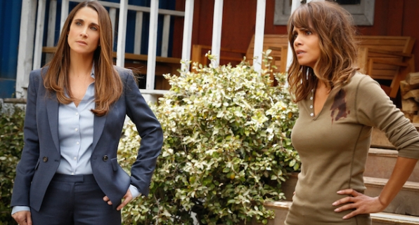 "Extant: ""Arms and the Humanich"""