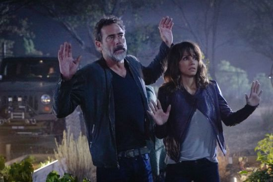 extant on CBS zugzwang episode