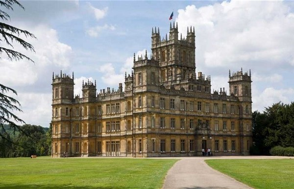 Downton Abbey Speaks
