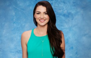 The Bachelor contestant Jennifer