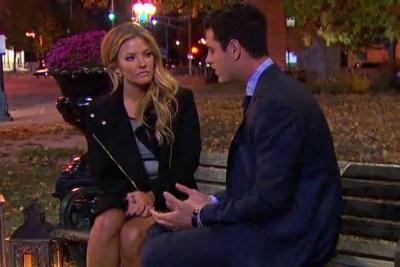 Ben Higgins dumps Becca Tilley on The Bachelor