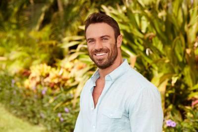 Paradise 3--Chad cast photo