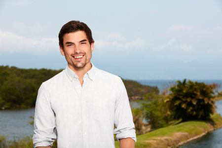 Bachelor in Paradise -- Jared