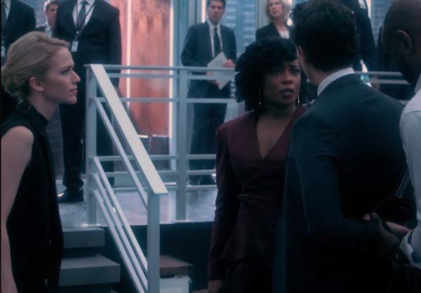 Quantico: Miranda sets up her boyfriend
