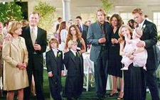 Will the family reunite for a 7th Heaven farewell?