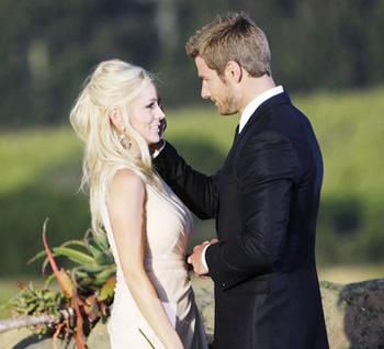 Bachelor finale ratings