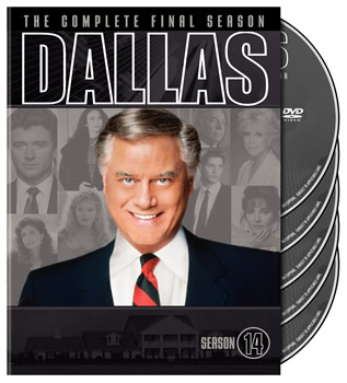 Dallas season 14