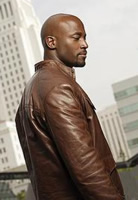 Taye Diggs of Day Break on ABC
