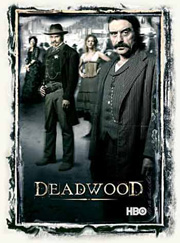HBO's Deadwood cancelled