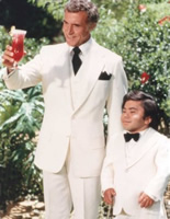 The original Fantasy Island