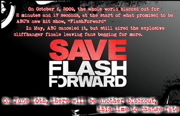 Save FlashForward