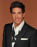 Friends David Schwimmer