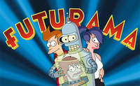 Futurama returns for season six