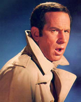 Don Adams of Get Smart