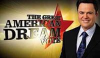 The Great American Dream Vote