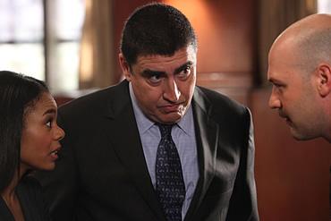 Law & Order: Los Angeles returns