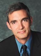 Peter Liguori of FOX