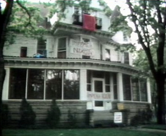Mary Tyler Moore Show house