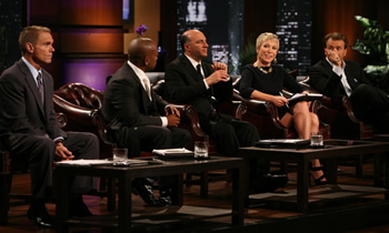 Shark Tank renewed
