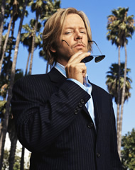 The Showbiz Show with David Spade