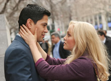 Cancelled Six Degrees on ABC