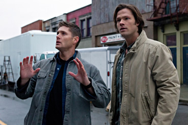 Supernatural ratings