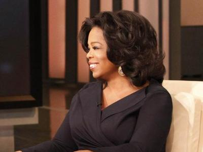 Oprah Winfrey Show finale
