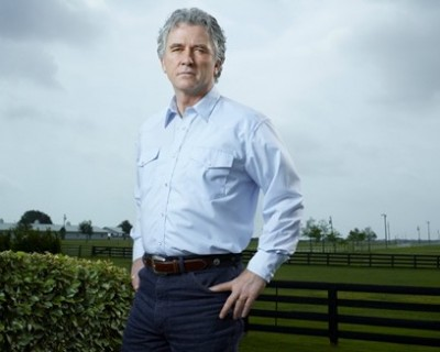 Patrick Duffy and the new Dallas TV series