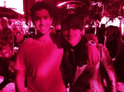 Drake and Josh reunion