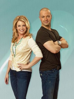 Melissa & Joey season two (three)
