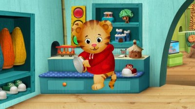 Daniel Tigers Neighborhood