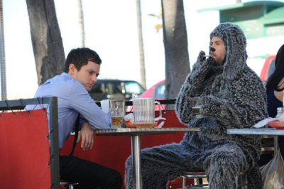 Wilfred season two