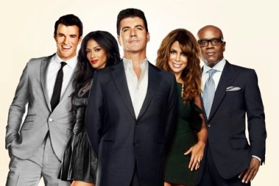 The X Factor  US TV series