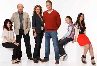 Last Man Standing TV series