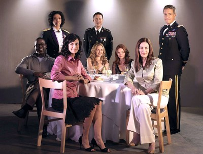 Army Wives ending
