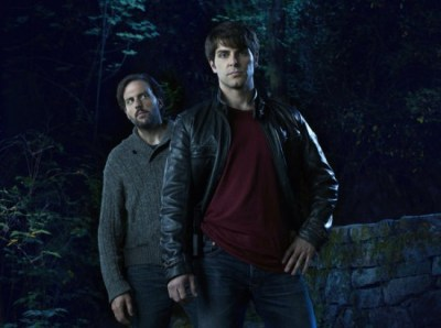 Grimm full season