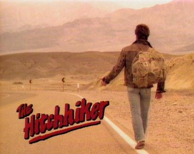Hitchhiker TV show